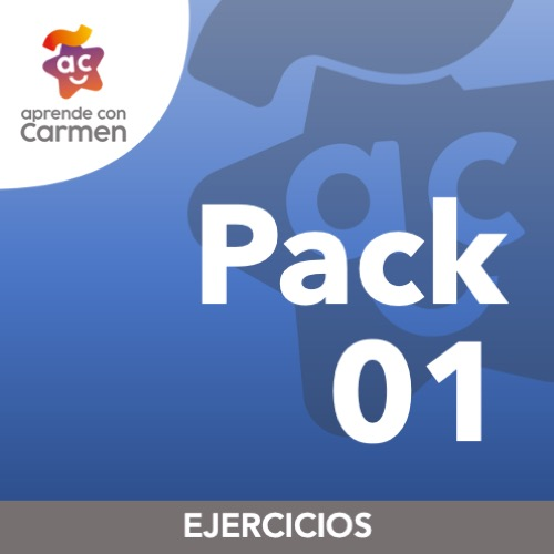 Ejercicios Pack 1